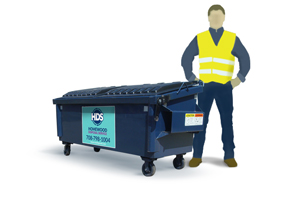 Mall Commercial Services Homewood Disposal